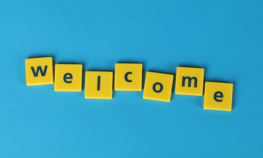 Is it a 'Welcome Back' to in-person events?